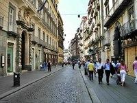 Неаполь: самостоятельная прогулка по городу