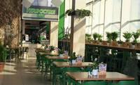 Verbochka Bar
