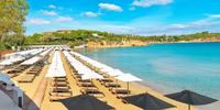 Пляж в Афинах