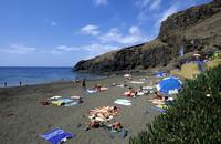 Мадейра: мой пляжный отдых
