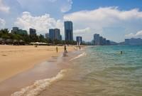 Шикарные пляжи Дананга