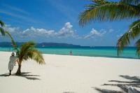 Райские пляжи Боракая никого не оставят равнодушными