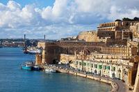 Мальта: мое активное времяпрепровождение