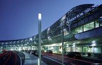 Duesseldorf International аэропорт, Германия
