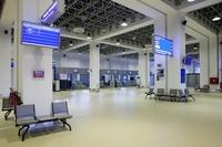 Sitia Public Airport, остров Крит