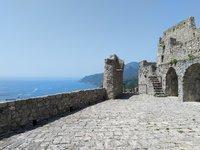 Экскурсия в замок Ареки