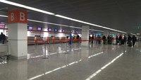 Warsaw Modlin Airport, аэропорт Модлен в Польше