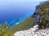 Прохождение маршрута Selvaggio Blue