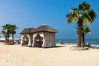 Мой пляжный отдых в Фуджейре