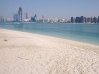 Вот так выглядят пляжи курорта в летний солнцепек!