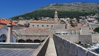 Июнь в Дубровнике (Хорватия)