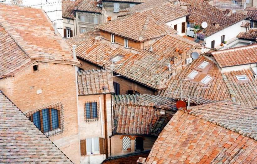Недвижимость в италии отель