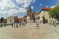 Краков: знакомство с красотами города