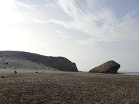 Мартовский день на побережье Андалусии
