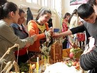 Пасха в Армении