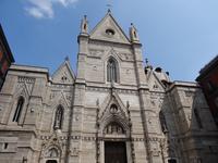 Неаполь: знакомство с городскими красотами