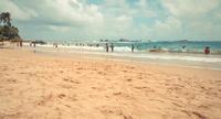 Хиккадува: пляжный отдых в заливе