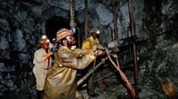 Адская жара и удушающая влажность: как добывают золото в самой глубокой шахте в мире