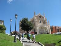 Прогулки по Испании