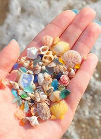 12 самых удивительных вещей, которые девушка нашла на морском побережье