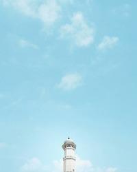 Минималистичные городские пейзажи Индонезии от Ройнальди Сапутры